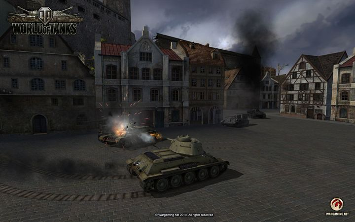Играет в world of tanks online game free